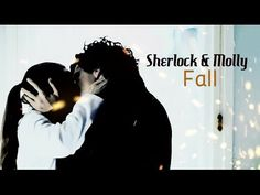 Sherlock & Molly   Would You Fall Too?   I'm stuck between wanting to cry and wanting to flail wildly and squeal like a baby pterodactyl.....