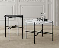 TS Tables by GamFratesi for Gubi