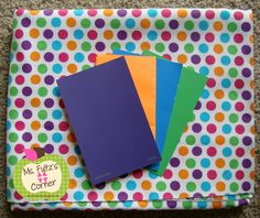 Practical Tips for Putting Bulletin Boards Together