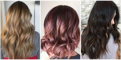 15 Hair Color Ideas