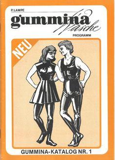 Lampe Gummina-Katalog Nr. 1 for sale on eBay