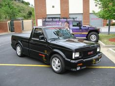 1991GMC Syclone Turbo 4.3L