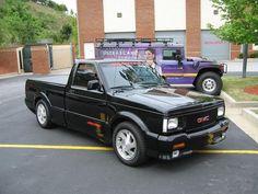 1991GMC Syclone Turbo 4.3L