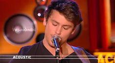 TV5MONDE : Acoustic - BASTIAN BAKER