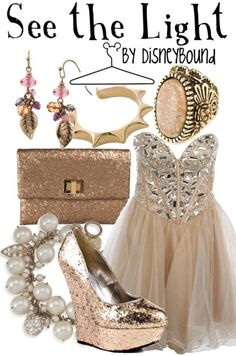 all of this would be so fun to wear!