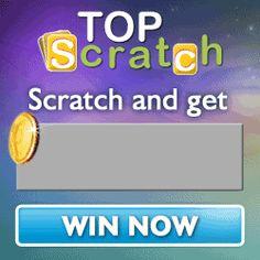 #Topscratch £5 Free Bonus No Deposit Required!