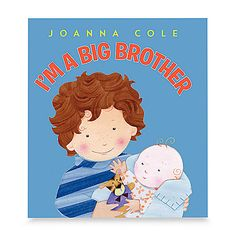 """Big Brother Book for the """"Big Brother Kit"""""""