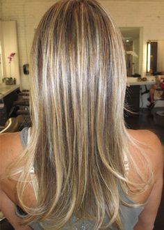 sandi blond, hair colors, lake michigan, natural colors, summer hair, beauti, sandy blonde highlights, brown hair, red highlights