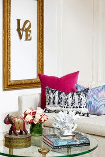 Naomi's House - eclectic - philadelphia - by Design Manifest