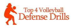 Volleyball defense drills...  http://www.topvolleyballdrills.com/volleyball-defense-drills/  #defense #volleyball #sports #drills