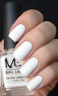 white nail polish...the best brands to use. finally!! its so hard to find a good white nail polish