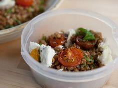 Tired of Quinoa? Flay's Got Farro - FabFitFun