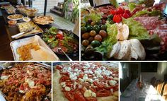For the Love of Food: San Francisco a Tavola