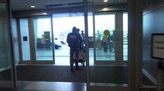 Аэропорт Казани: Короли и Богини:)
