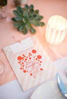 Palm Springs Viceroy wedding: Kendra + Robb | Real Weddings | 100 Layer Cake