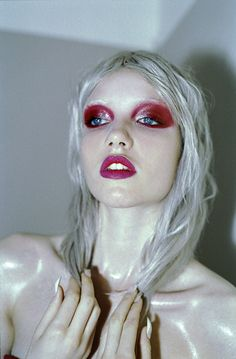 Glazed & Confused featuring Grace Hartzel in Super Nasty Issue No. 2