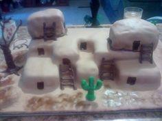 Pueblo House