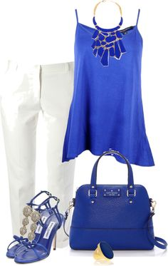 """Untitled #2797"" by lisa-holt on Polyvore"