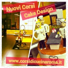 Corso Cake Design Roma Groupon : corsi di cucina Roma on Pinterest 38 Pins