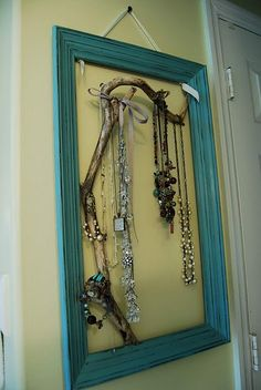 great jewelry holder