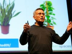 Kamal Meattle: How to grow fresh air | Talk Video | TED.com
