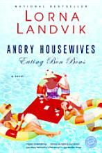 Angry Housewives Eating BonBons  by Lorna Landvik.  Possibly one of the best books I have ever read. And definitately one of the few I find myself rereading as I continue to grow up