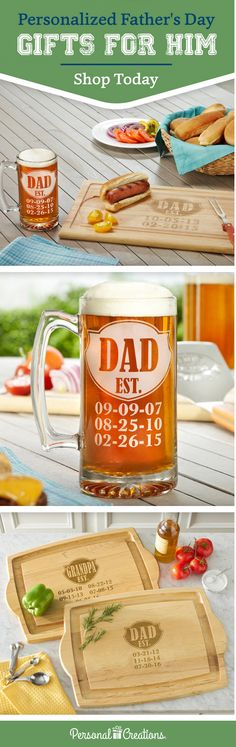 Make Dad's day with