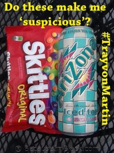 Justice for TRAYVON!