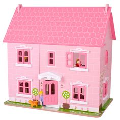 Our Fairview Manor playset has been nominated for a top toy award from Right Start Best Toy Awards :-D