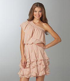 Sundresses : Womens Dresses | Dillards.com----belted!