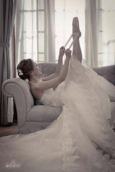 Ballet theme wedding #nutcrackerwedding #weddingideas