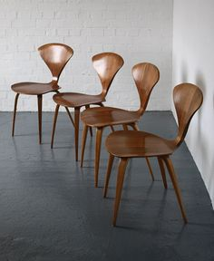 + cherner chairs +