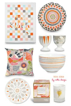 Comme une collection/ awesome geometrics collection
