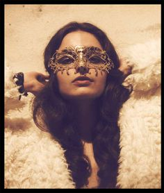Cosmic Delights: July 2011 Free People #venetian #mask #madquerade
