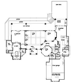 Three Bedroom Apartments additionally Floor Plans moreover 45720802 in addition Great Custom Dream House Floor Plans Single Story Open Floor Plans Ba5fdff9d1d34e9b additionally Small Carbon Monoxide Detector. on threebedroom