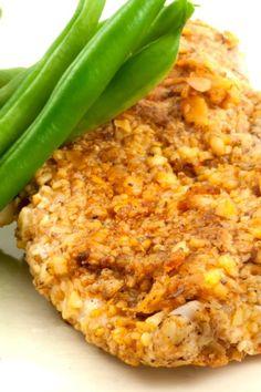 Spicy-Crispy Chicken | KitchMe