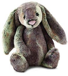 Jellycat� Woodland Babe Bunny, Medium...