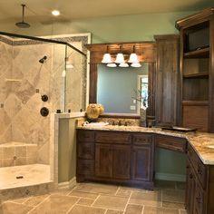Vanity Ideas On Pinterest Corner Vanity Bathroom Vanities And Mediterranean Bathroom