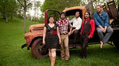 The Black Lillies are making a brand new album and video! Please support top shelf independent music with no rules. $10