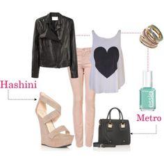 Hashini wedge sandal #shoes