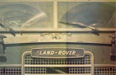 #LandRover