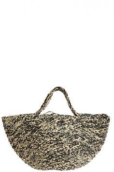 Raffia Ally Bag
