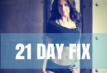 The 21 Day Fix is one of our favorite at home workouts! The short workouts are so effective for all over toning and weight loss. Plus the meal plan is awesome and simple to use!