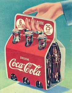 1939 vintage coke