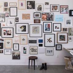 art wall!