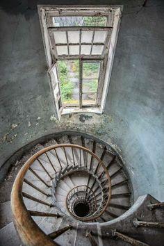 . casa abandonada