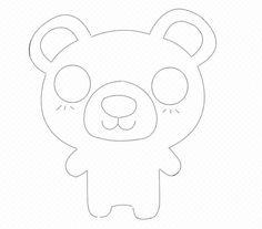 Non-woven pattern - easily bear a