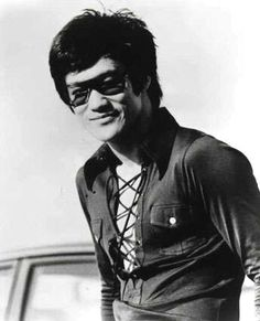 If only....Bruce Lee <3