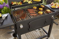Get Dad the grill he's be wanting for Father's Day!