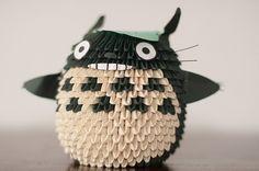 3D Origami --